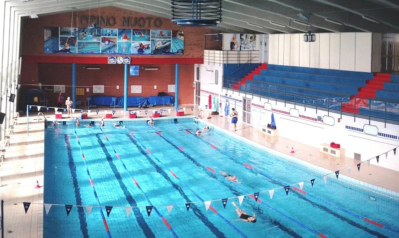 Torino nuoto scuola di nuoto per adulti - Palestre con piscina torino ...